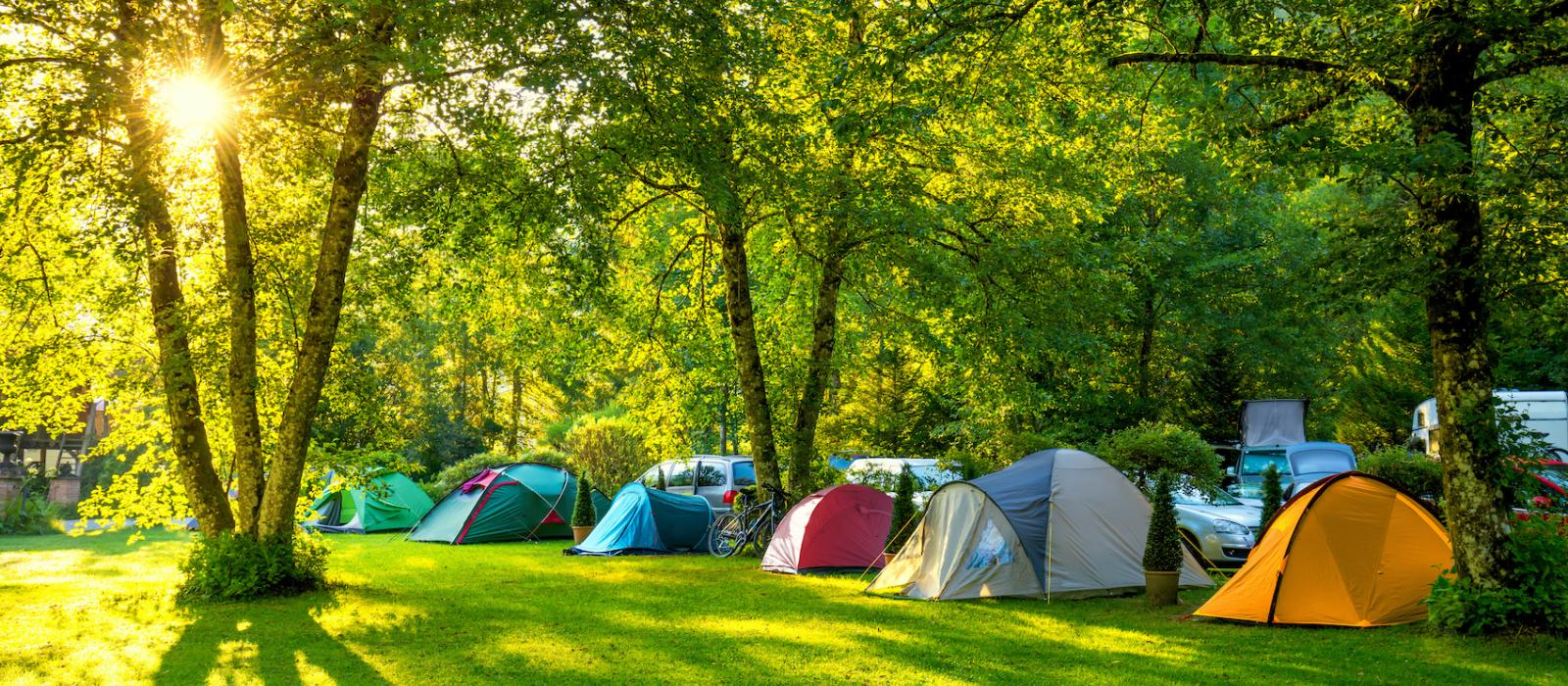 campground regulations